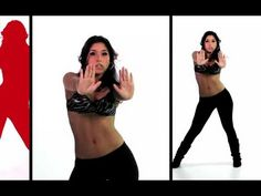 Celebrity Dance Moves : How To Dance Like Gaga