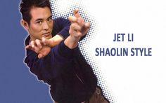 Wu Tang Collection: Jet Li: Shaolin Style