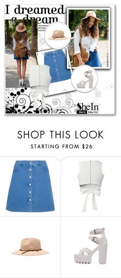 """""""Shein #4/1"""" by almaa-26 ❤ liked on Polyvore featuring STELLA McCARTNEY, Sheinside and shein"""