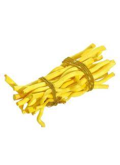 Kuwa-Bündel 30x15 cm (H/Ø) gelb