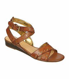 b2f831cd6e5d Naturalizer Jester Casual Sandals  Dillards Sport Sandals