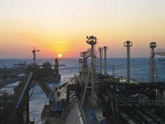 Al Marrouna - LNG Carrier