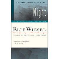 Night by Elie Wiesel & Marion Wiesel