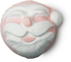 Lush - Father Christmas Bath Bomb
