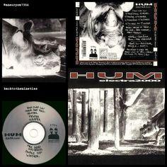 #HappyAnniversary 24 years #HUM #Electra2000 #album #post #hardcore #alternative #indie #space #rock #music #90s #90smusic #90salternative #90srock #backtothe90s #JeffDimpsey #TimLash #BryanStPere #MattTalbott #BradWood #MikeStarcevich #AndyHodge #90sband #90salbum #90sCD #backtothenineties #US #CD #1993 @humbandofficial