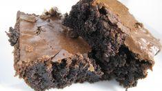 Bailey's Brownies...I am soooo making this