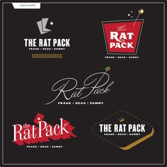 Graphics and fonts for invites/signage