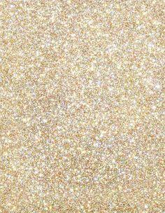 Gold Glitter Awesomeness