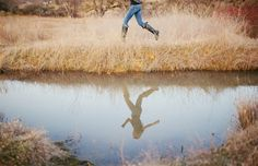 http://www.facebook.com/pages/Amanda-K-Photography/104708909604116  perhaps for a cross country runner?