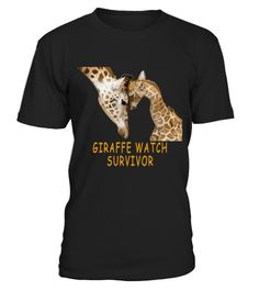 "# APRIL THE GIRAFFE WATCH SURVIVOR (13) .  APRIL THE GIRAFFE --- LIMITED EDITION !The perfect hoodie and tee for you !HOW TO ORDER:1. Select the style and color you want:T-Shirt / Hoodie / Long Sleeve2. Click ""Buy it now""3. Select size and quantity4. Enter shipping and billing information5. Done! Simple as that!TIPS: Buy 2 or more to save on shipping cost!Guaranteed safe and secure checkout via:Paypal 