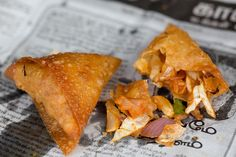 Eating Street Food Safely in India - Scene Asia - WSJ