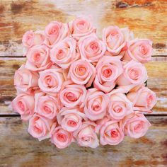 Check out this great offer I got! #shopping Engagement Gifts For Bride, Perfect Pink, Rose Bouquet, Bride Gifts, Dusty Pink, Pink Color, Flowers, Beautiful, Check