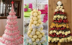 Top 40 Unusual Christmas Trees To Lookout For Christmas Celebrations