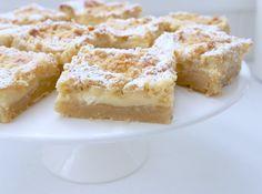 Vaniljhjärtan i långpanna - Jennys matblogg