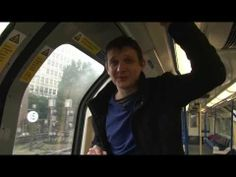 ▶ Secrets of the Piccadilly Line - YouTube