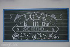Love is in the School La boda de Cris y Ger en Masia Aldamar foto de Cristina Yabiku. www.romeosyjulietas.es