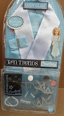 TEEN TRENDS GOIN GLAM FASHION.....COURTNEY | eBay