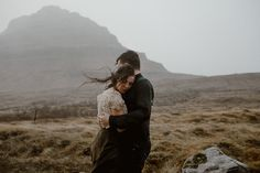 Photographer: www.EastlynBright.com engagement photos in Iceland