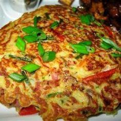 Okonomiyaki education