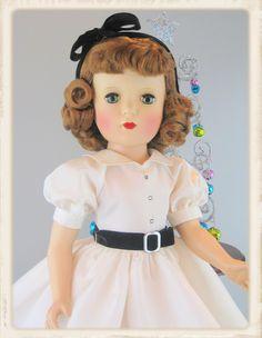 1950s Madame Alexander Margaret Walker Doll