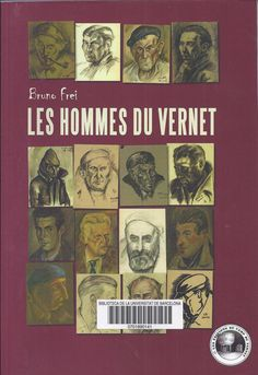 http://cataleg.ub.edu/record=b2203018~S1*cat #WWII #Refugiats #Vernet
