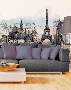 Carpenter: Papel Mural Colección Design Evolution (6)