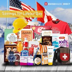 """Labour day(U.S) is almost here. On this occasion, use our coupon code """"LABOURDAY17"""" to get 17% off on food. And """"LABOURDAY2020"""" during checkout to get 20.20% off on other Swiss products. Our offer is valid until September 08th, 2020. Labour Day, Coding, Programming"""