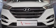 Chip tuning crossovera Hyundai Tucson z silnikiem CRDi o mocy 141 KM - CarSoft Tucson, Crossover, Vehicles, Audio Crossover, Car, Vehicle, Tools