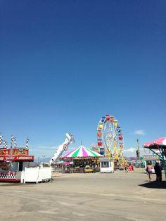Love The Montana Fair & Rodeo!!