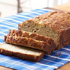 Banana-Nut Bread | MyRecipes.com