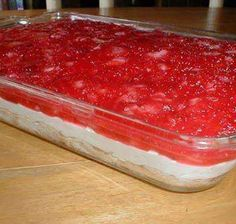 The best strawberry pudding at home: Strawberry heaven  There are endless ingredients, and through these ingredients, there are endless recipes to serve your hungry stomach with taste and flavors. There have been many interesting flavors and