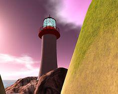 Lighthouse at Kitely - 21strom