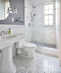 Small washroom ideas