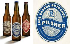 10 brilliant craft beer label designs | Packaging | Creative Bloq