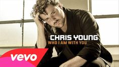 PLEASE PLEASE PLEASE make sure to request this song on your local country radio stations :) <3 Chris Young - Who I Am With You (Audio)