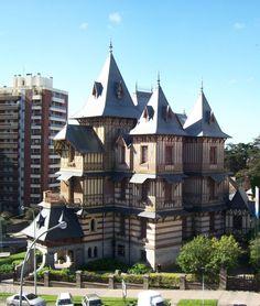 Municipal Art Museum - Mar del Plata