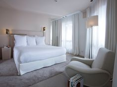 Hotel de NELL Rooms - Design Hotels™
