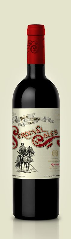 Perceval Gales Wine Project