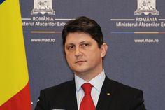 Ministrul Titus Corlăţean, a adresat un mesaj Secretarului de stat al SUA, John Kerry, cu ocazia comemorării a treisprezece ani de la atacurile teroriste de la 11 septembrie 2001.