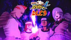 cool Naruto Shippuden Ultimate Ninja Storm 4 : LOS 4 DEL SONIDO ! ANALIZANDOLOS DLC three