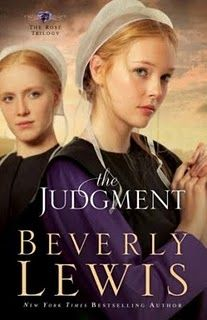 'The Judgment (The Rose Trilogy, Book by Beverly Lewis ---- Rose Kauffman is engaged to Silas Good, a well-liked Amish fellow, so why does she still pine for Nick Franco, the former foster son o. I Love Books, Great Books, Books To Read, My Books, Reading Books, Free Reading, Beverly Lewis, Amish Books, Book Authors
