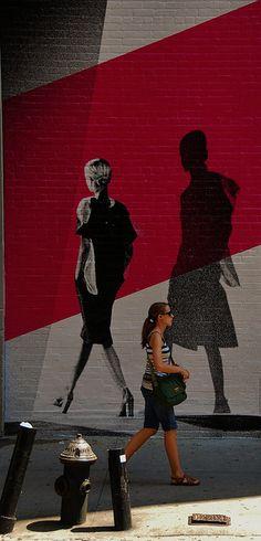 Over Shadowed by Tim Schreier, via Flickr