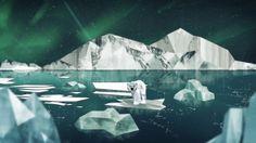 Crush   Greenpeace - Save The Arctic Animation