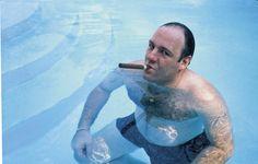 David Chase Hints at a <em>Sopranos</em> Prequel