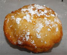 Homemade jelly donuts recipe