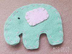 Green Elephant Clip on Etsy, $35.00 Happy Birthday Elephant, Trending Outfits, Unique Jewelry, Handmade Gifts, Green, Vintage, Etsy, Kid Craft Gifts, Craft Gifts