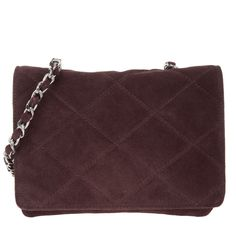 Abro Kaleido Quilted Crossbody Burgundy Trend Runway Berry. Fashionette.com