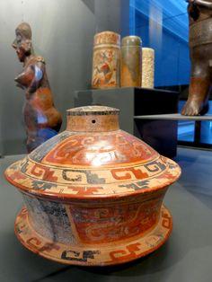 Guide to Ancient and Contemporary Art in Santiago, Chile: Museo Chileno de Arte Precolombino