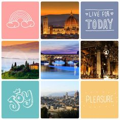 FIRENZE- TOSCANA by Irene Cardillo | Created with @Slidely, the best way to explore and share photo & video collections in beautiful and creative ways. Check it out!