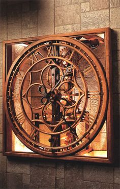 Grandfather Clocks Plus - Balzac Limited Edition Clock by Landry ...